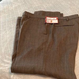 NWTS Men's Dress Pants